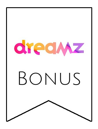 Latest bonus spins from Dreamz Casino