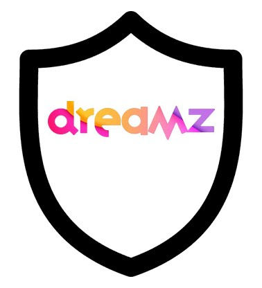 Dreamz Casino - Secure casino