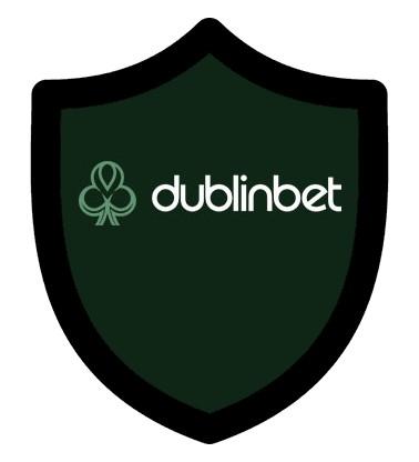 Dublinbet Casino - Secure casino