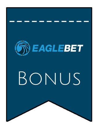 Latest bonus spins from EagleBet
