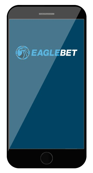 EagleBet - Mobile friendly