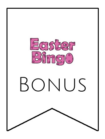 Latest bonus spins from Easter Bingo Casino