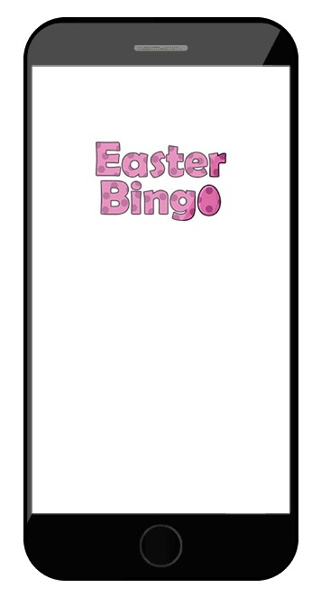 Easter Bingo Casino - Mobile friendly