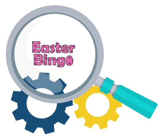 Easter Bingo Casino - Software