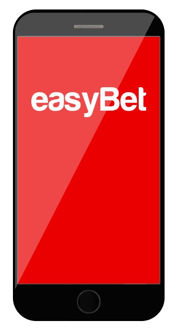 Easybet - Mobile friendly