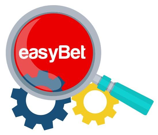 Easybet - Software