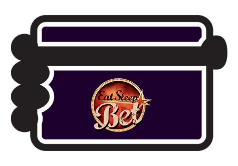 Eat Sleep Bet Casino - Banking casino