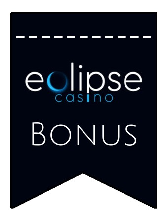 Latest bonus spins from Eclipse Casino