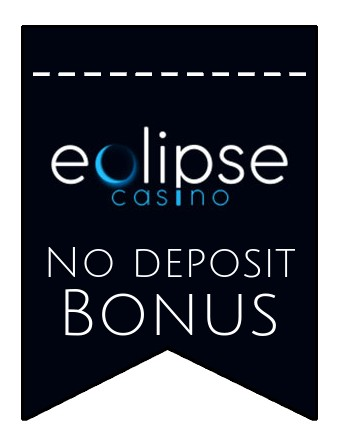 Eclipse Casino - no deposit bonus CR