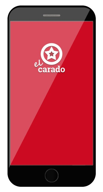 El Carado - Mobile friendly