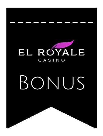 Latest bonus spins from El Royale
