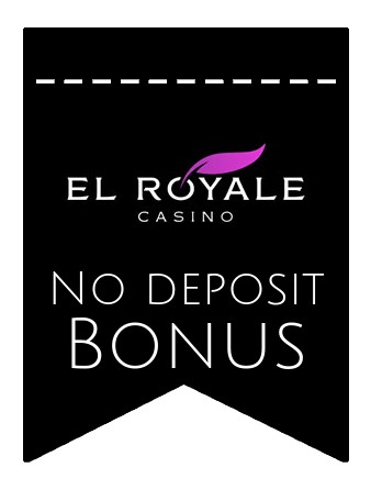 El Royale - no deposit bonus CR