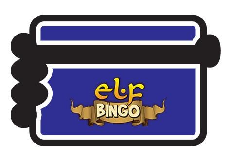Elf Bingo - Banking casino