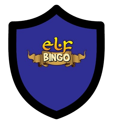 Elf Bingo - Secure casino