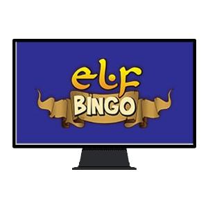 Elf Bingo - casino review