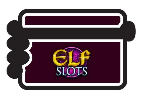Elf Slots - Banking casino