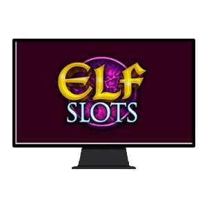 Elf Slots - casino review