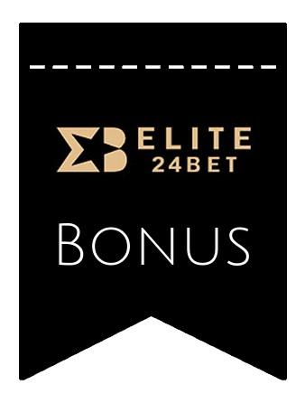 Latest bonus spins from Elite24Bet