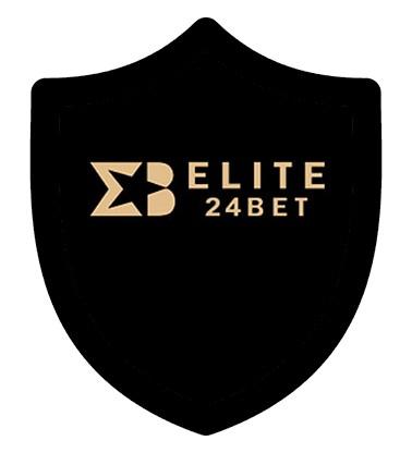 Elite24Bet - Secure casino
