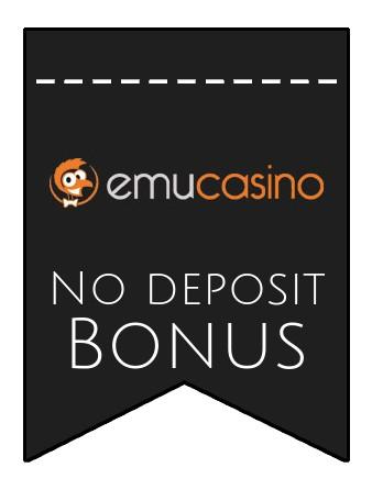 EmuCasino - no deposit bonus CR