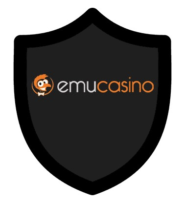EmuCasino - Secure casino