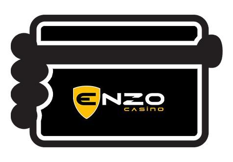 EnzoCasino - Banking casino