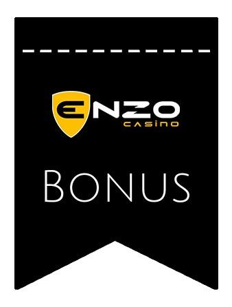 Latest bonus spins from EnzoCasino