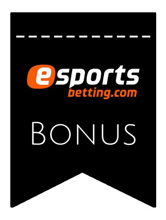 Latest bonus spins from Esports Betting Casino