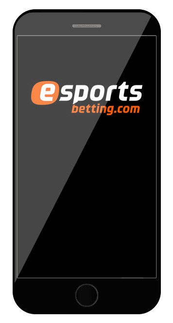 Esports Betting Casino - Mobile friendly