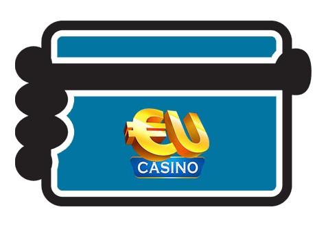 EU Casino - Banking casino