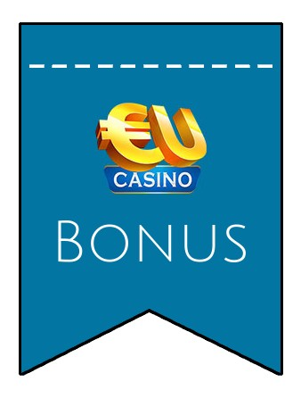 Latest bonus spins from EU Casino