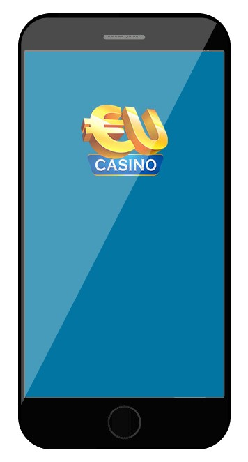 EU Casino - Mobile friendly