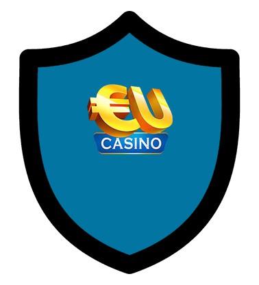 EU Casino - Secure casino