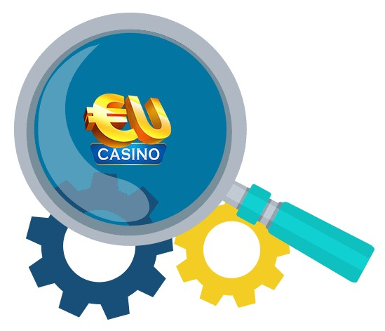 EU Casino - Software