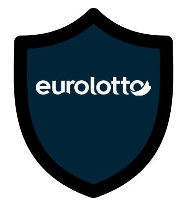 Euro Lotto Casino - Secure casino