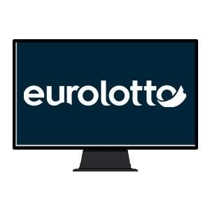 Euro Lotto Casino - casino review