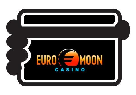 Euro Moon Casino - Banking casino
