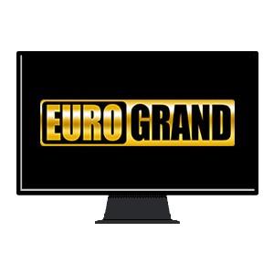 EuroGrand Casino - casino review