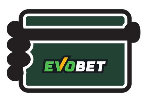 Evobet Casino - Banking casino