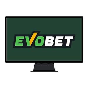 Evobet Casino - casino review