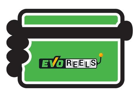 EvoReels - Banking casino