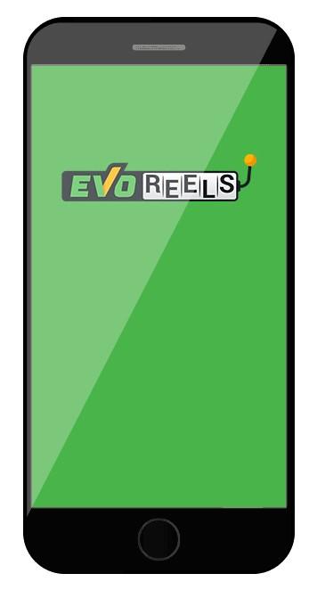 EvoReels - Mobile friendly