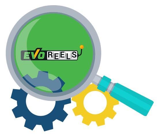EvoReels - Software
