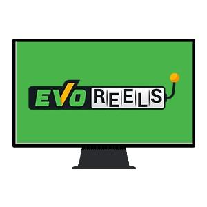 EvoReels - casino review