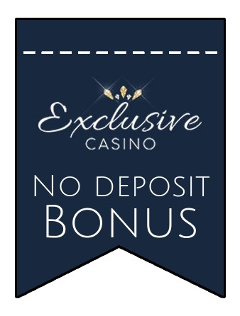 Exclusive Casino - no deposit bonus CR