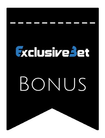 Latest bonus spins from ExclusiveBet