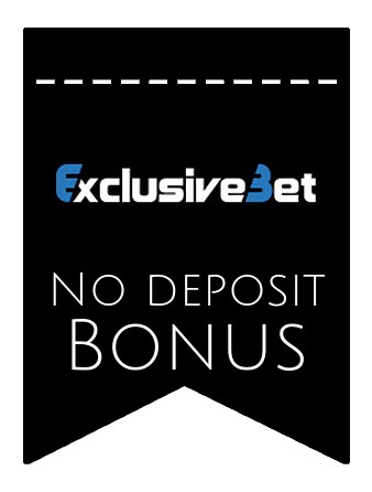 ExclusiveBet - no deposit bonus CR