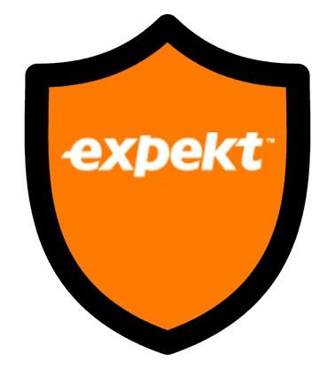 Expekt Casino - Secure casino
