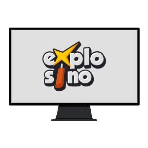 Explosino - casino review