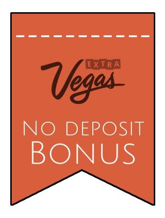 Extra Vegas Casino - no deposit bonus CR